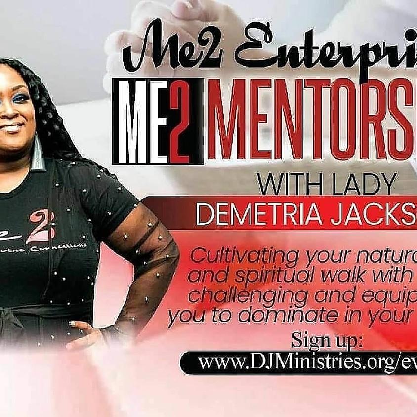 Me2 Mentorship Program