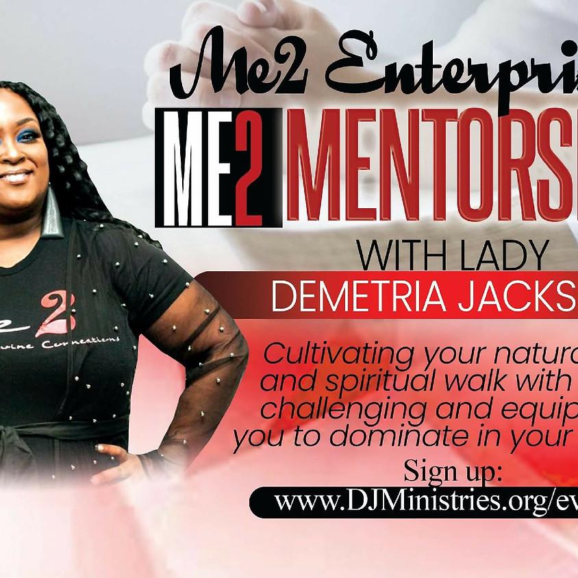 Me2 Pastors Wives Mentorship Program
