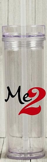 Me2 Tumbler