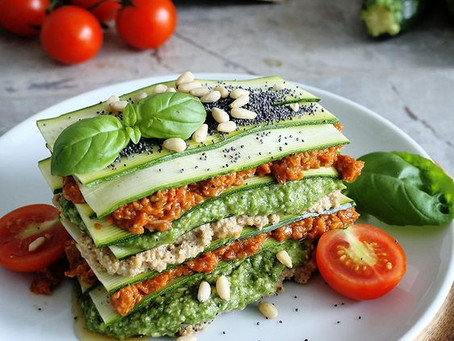 Manger Cru - Raw Food - Crusine - Vegan