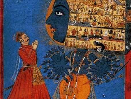 Jeûner - En Inde Ekadashi