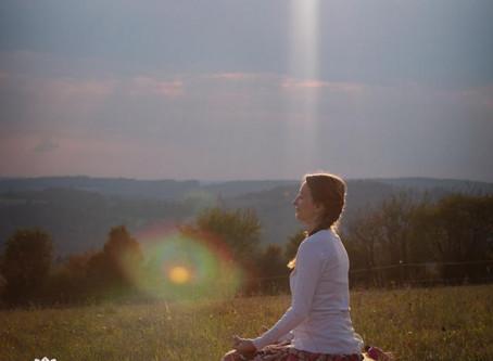 Atma Kriya Yoga -  Niveau 1