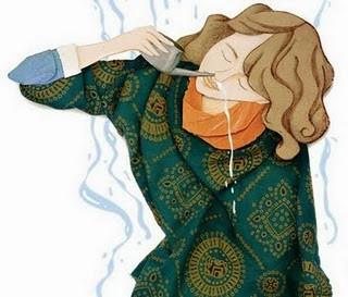 Eviter les sinusites, maux de tête. Jala Neti