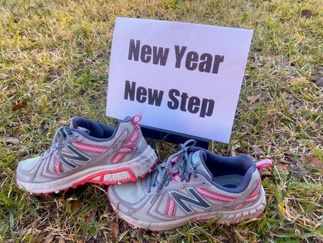 Blog #24- New Year, New Step