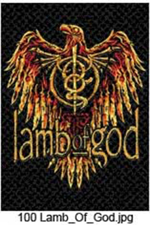 Lamb Of god heavy metal band VII: Sturm und Drang Sacrament Ashes of the Wake New American Gospel 100 NTS New Type System T-shirt Sz. S,M,L,XL,XXL Tank Top ...