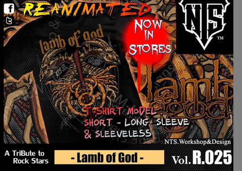 Lamb Of god heavy metal band VII: Sturm und Drang Sacrament Ashes of the Wake New American Gospel 025 NTS New Type System T-shirt Sz. S,M,L,XL,XXL Tank Top ...