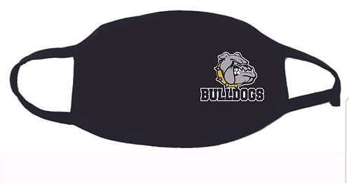 Baltic Bull Dogs Face Mask