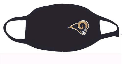 Rams FaceMask