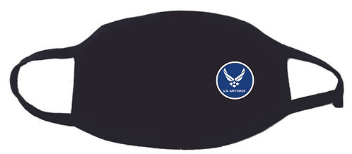 US Air Force Face Mask