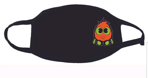 Lil Monster Face Mask