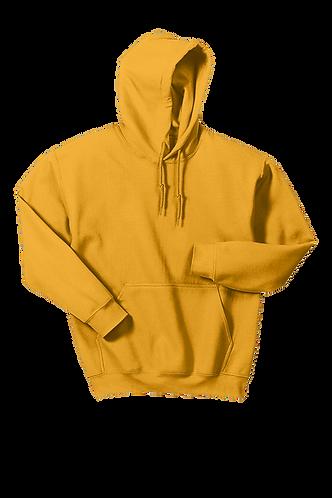 Gildan® - Youth Heavy Blend™ Hooded Sweatshirt Gold