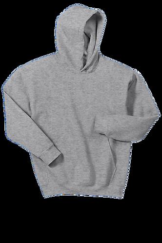 Gildan® - Youth Heavy Blend™ Hooded Sweatshirt Sport Grey