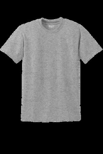 Gildan® - DryBlend® 50 Cotton/50 Poly Sport Grey T-Shirt