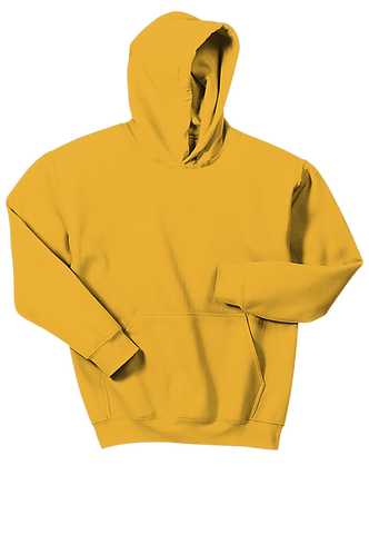 Gildan® - Heavy Blend™ Hooded Sweatshirt Gold