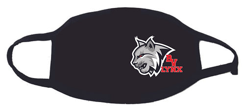 Brandon Valley Lynx Face Mask