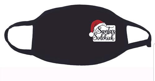 Santa's Sidekick
