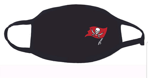 Tampa Bay Face Mask