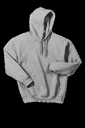 Gildan® - Heavy Blend™ Hooded Sweatshirt Sport Grey