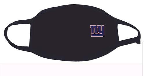 NY Giants Face Mask