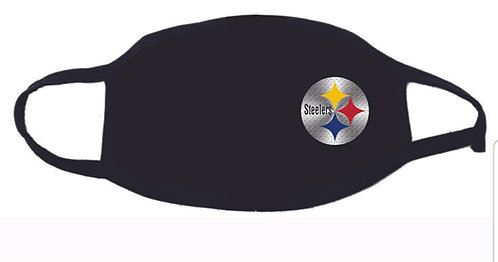 Pittsburg Steelers Face Mask