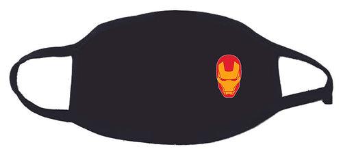 Iron Man Face Mask