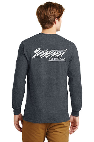 Brotherhood Long Sleeve T