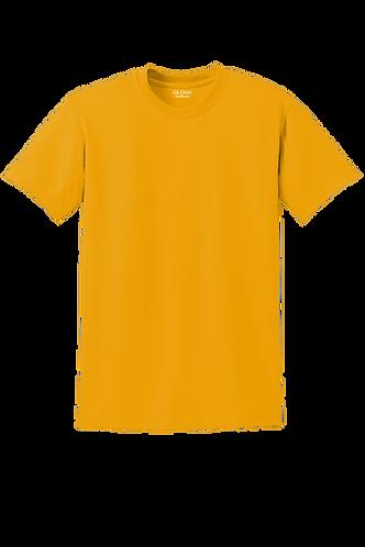 Gildan® - DryBlend® 50 Cotton/50 Poly Gold T-Shirt