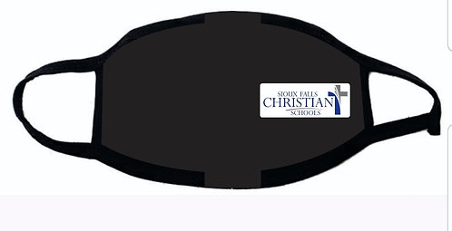 Sioux Falls Christian Face Mask
