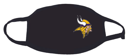 Vikings Face Mask
