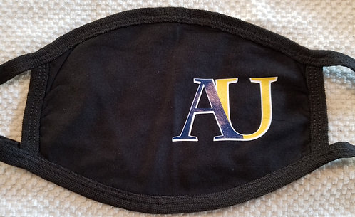 Augustana Univeristy Knit Face Mask