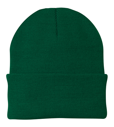 Port & Company® - Knit Cap with Embroidered Logo CP90