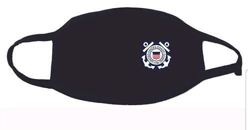 US Coast Guard Face Mask