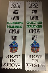 Full Color Award Ribbons