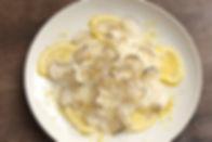 レモンとペッパーのパルメザンリゾット.JPG