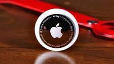 Apple AirTag's