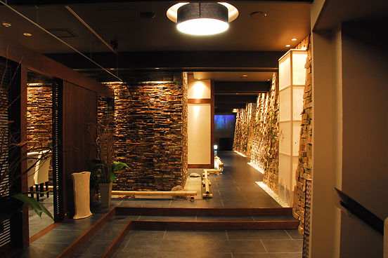 ムーラン2階の小京都
