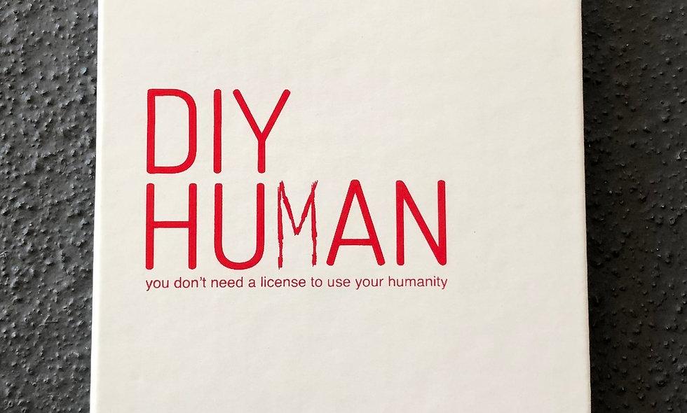 DIY Human Journal
