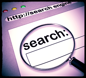 icSearch - Customizable Search Engine