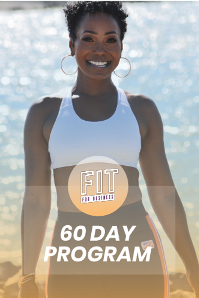 F.I.T. for Business 60 Day LIVE Program with Sheryl Grant