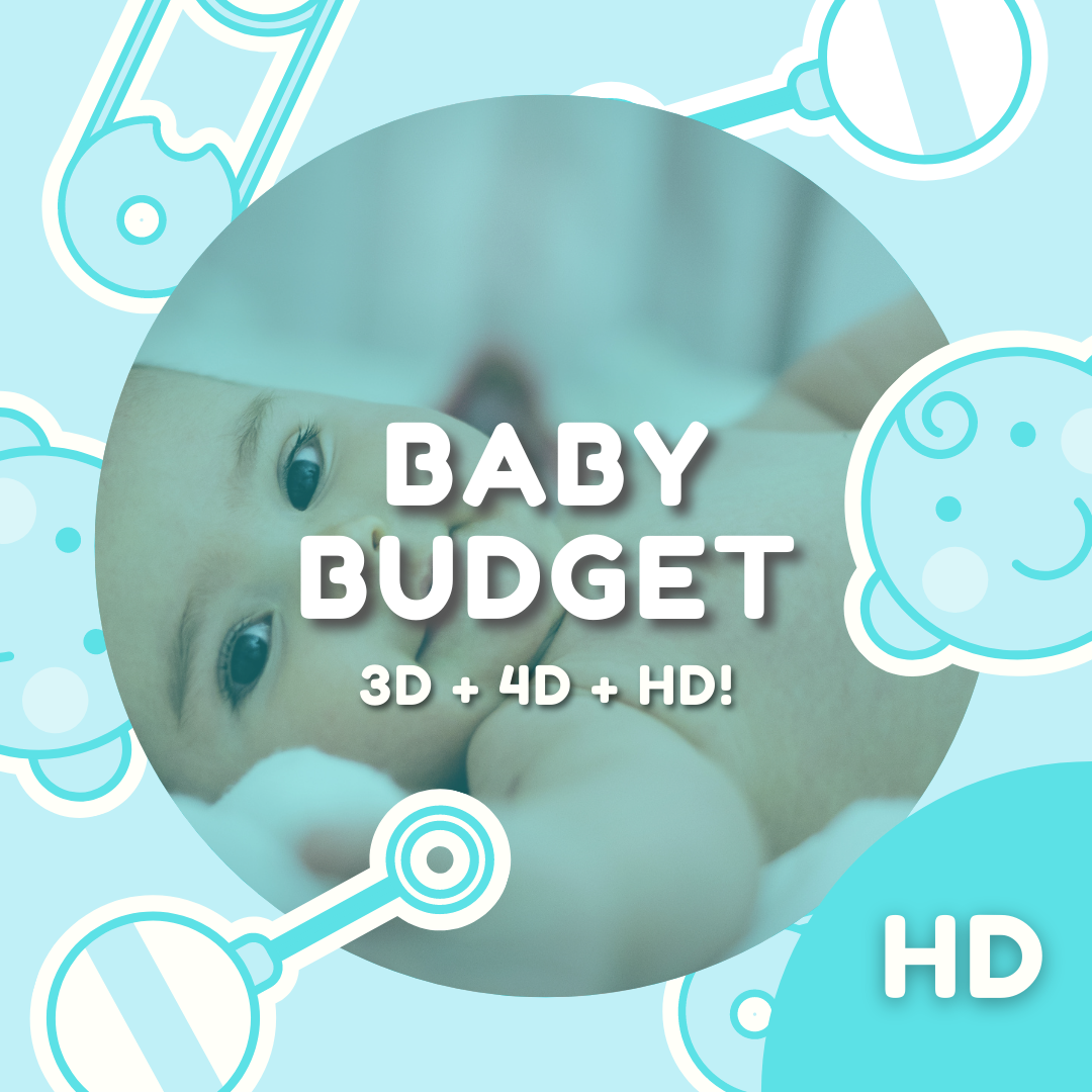 Baby Budget Package