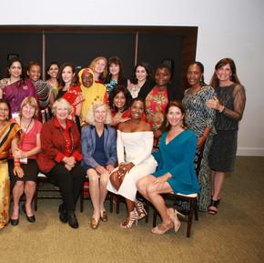 Women Who Lead