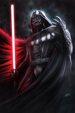 Darth Vader S