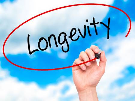 GUEST POST - LONGEVITY: THE SECRETS TO A LONG LIFE