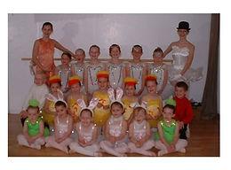 Spring Ballet, 2004