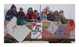 Elkhorn Christmas Parade