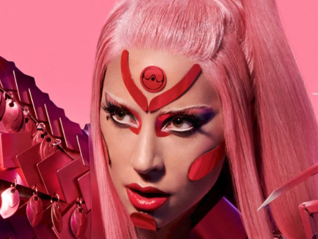 Lady Gaga's Chromatica holds Number 1 on Billboard