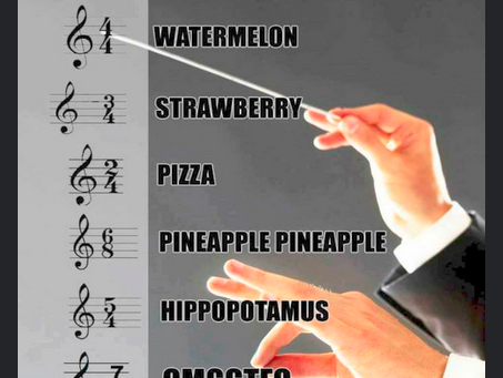 How To Count In Music