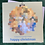 Thumbnail: Crystallised Dreamscapes Baubles - Pack of 10 cards
