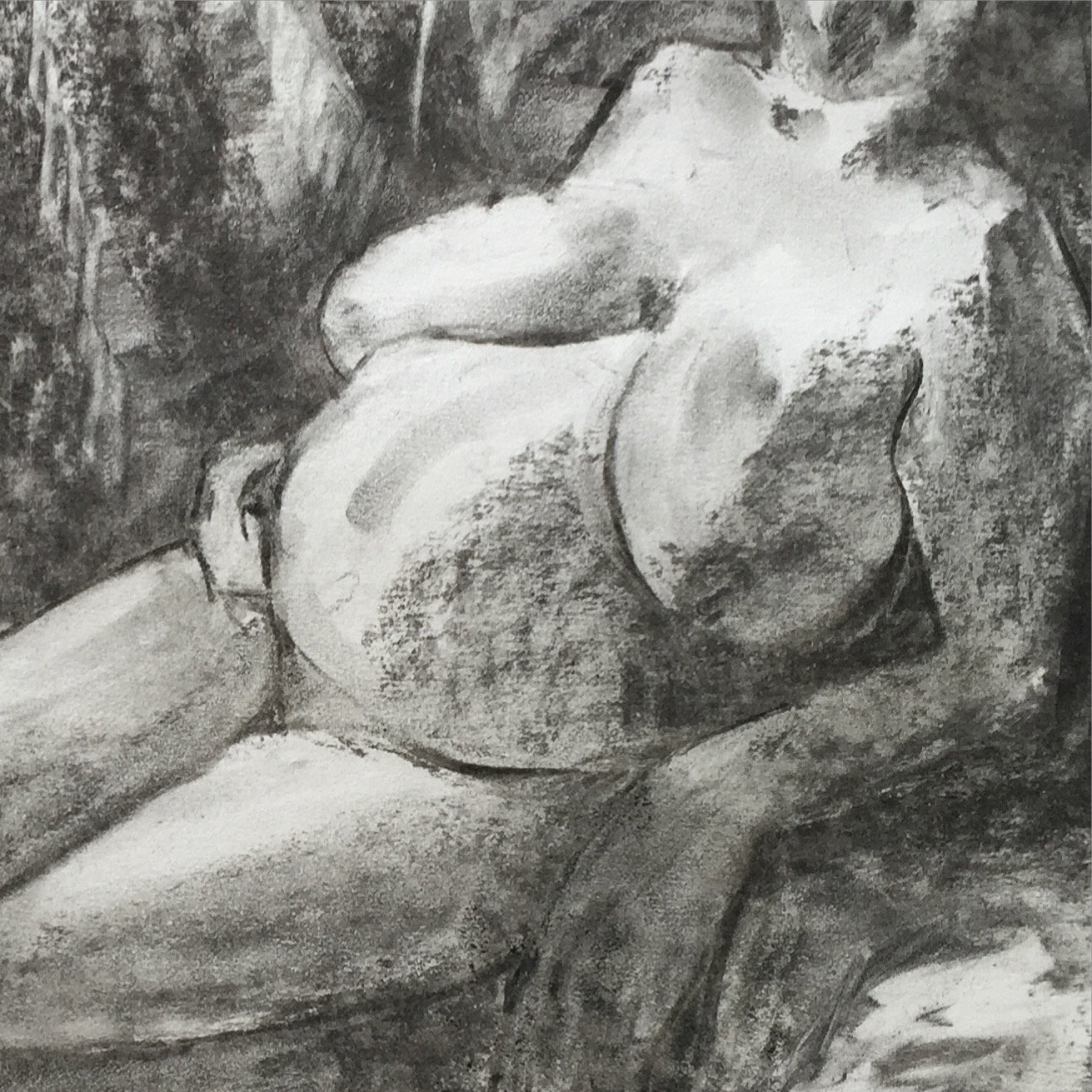 3 week Life-Drawing Course