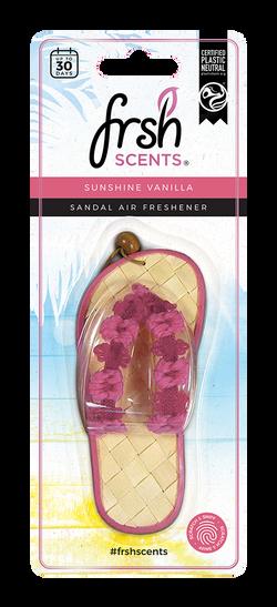 Sandal_SunshineVanilla